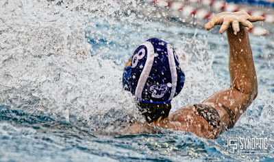 Water Polo - Championnat de France Elite