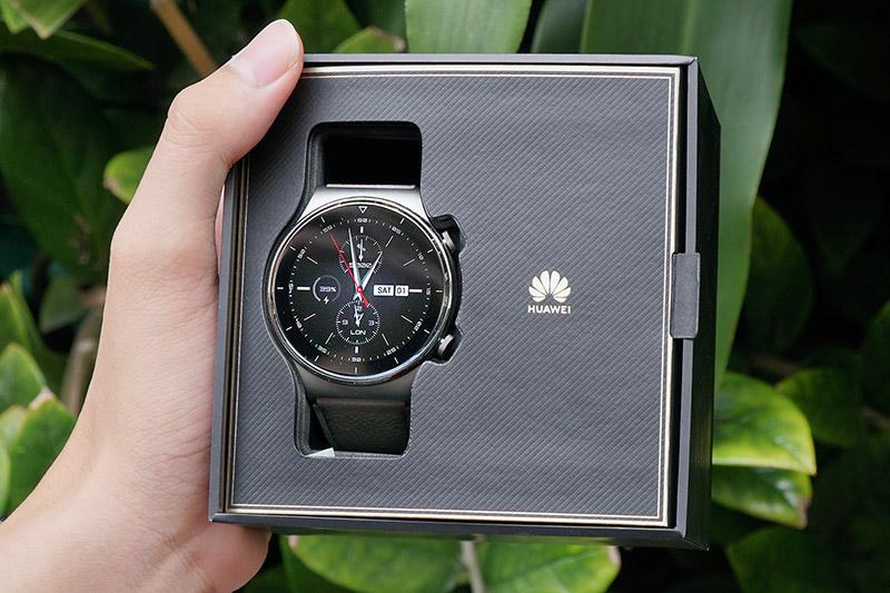 Đồng hồ Huawei Watch GT2 Pro