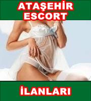 Ataşehir türbanlı escort