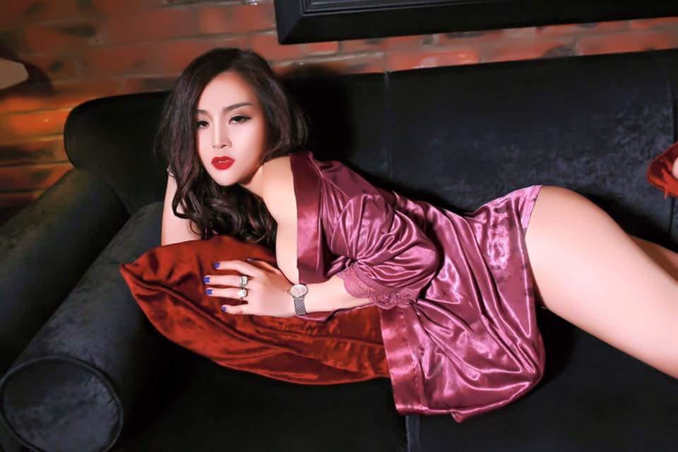 Album hot girl Hạnh Maxi ,Album hot girl xinh đẹp dáng chuẩn 17