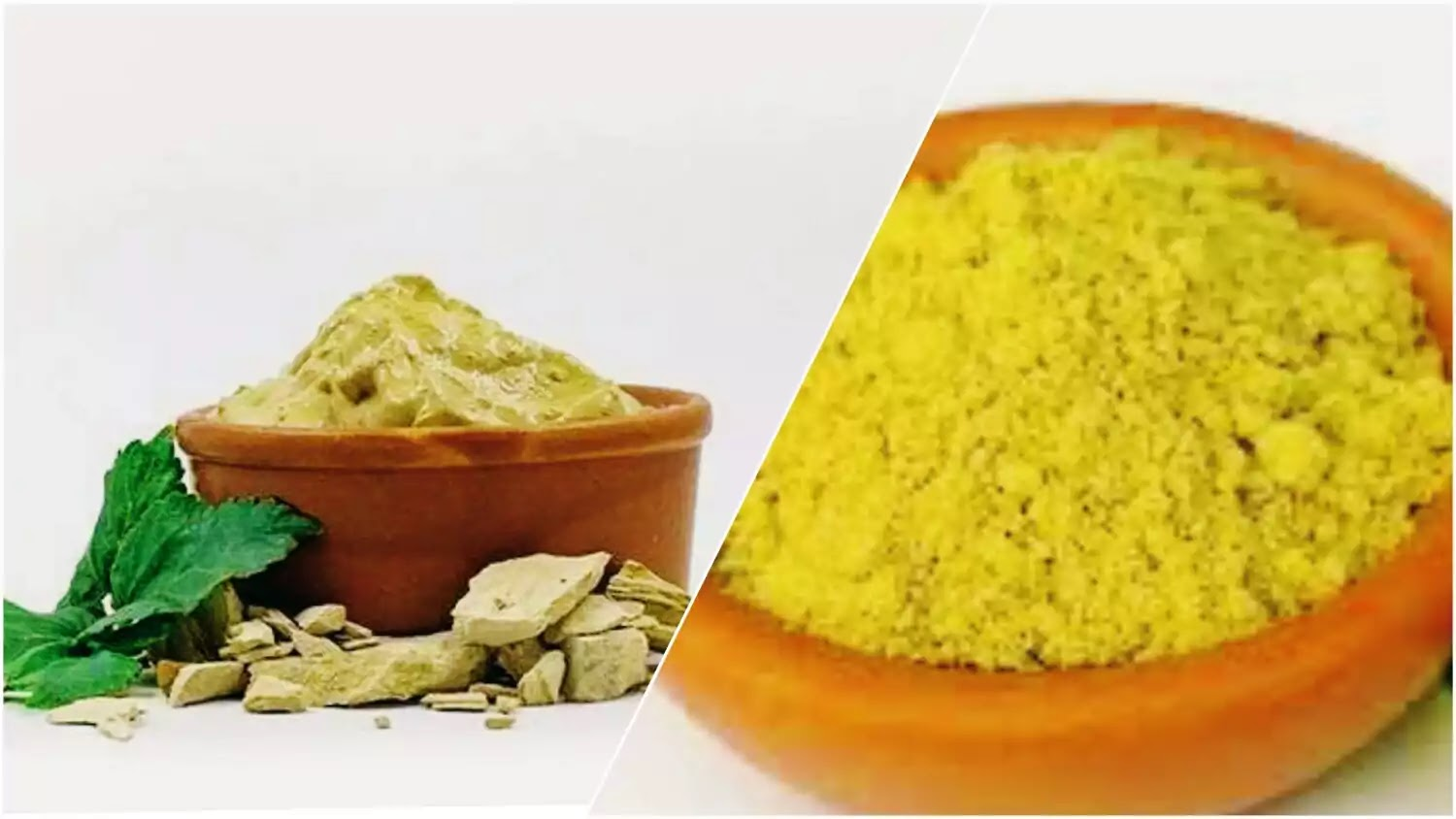 How To Use Multani Mitti For Open Pores