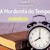 Lição 8 – A Mordomia do Tempo (Subsídio)