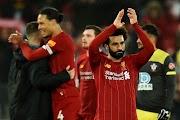 Liverpool cần bao nhiêu điểm nữa để vô địch giải Ngoại hạng Anh?