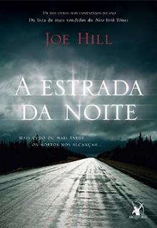 A Estrada da Noite mobi - Joe Hill
