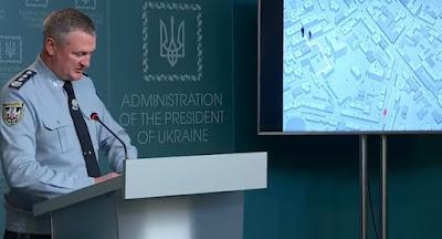 Князев доложил Зеленскому о результатах расследования убийства Шеремета