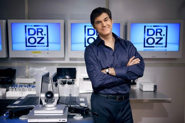 دكتور محمد أوز