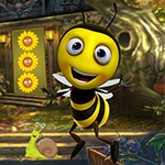 G4K Dejected Bee Escape