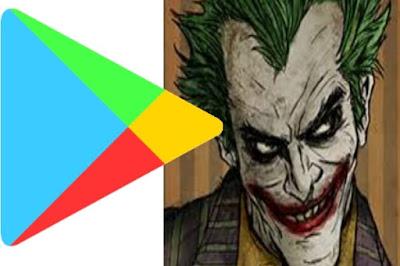 Joker PlayStore