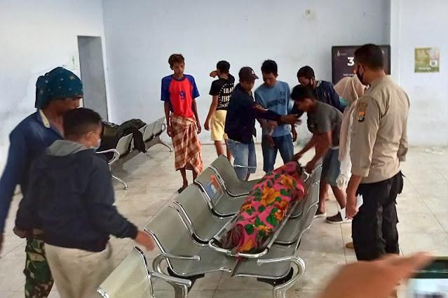 Buruh jagung asal Sumba meninggal di Pelabuhan Laut Sape