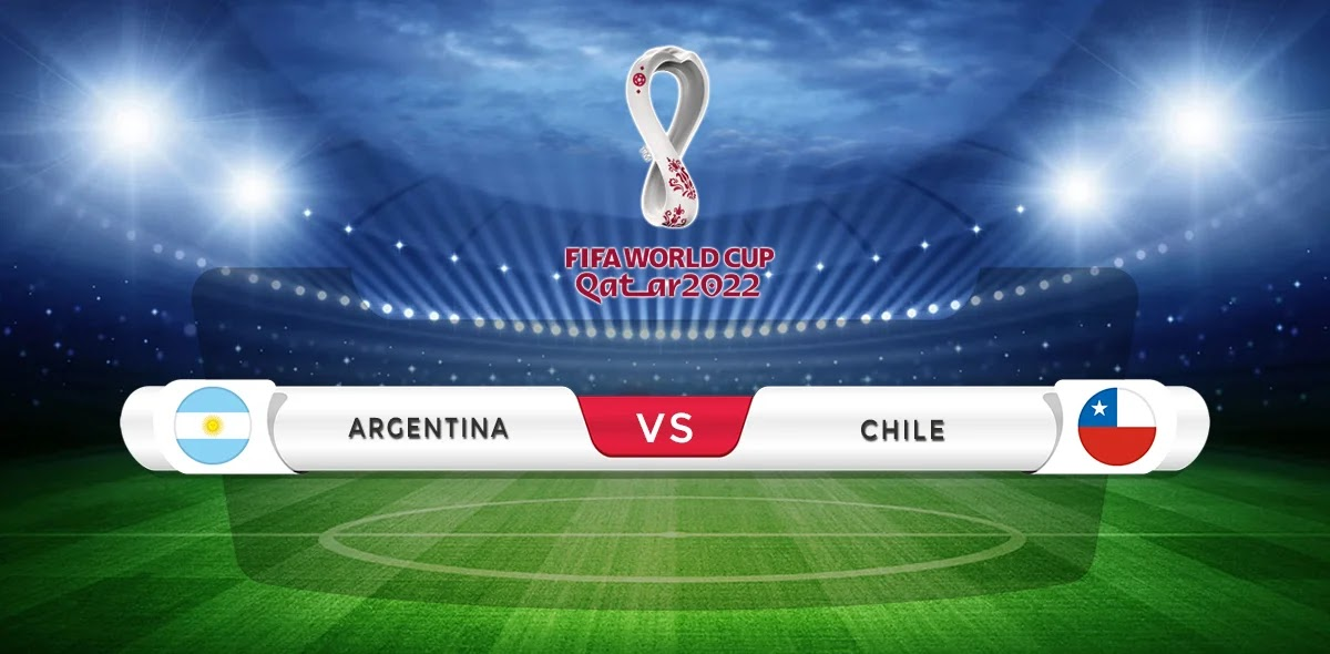 Argentina vs Chile Prediction & Match Preview