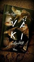 http://villasukkakirjahyllyssa.blogspot.fi/2017/12/elina-rouhiainen-muistojenlukija.html