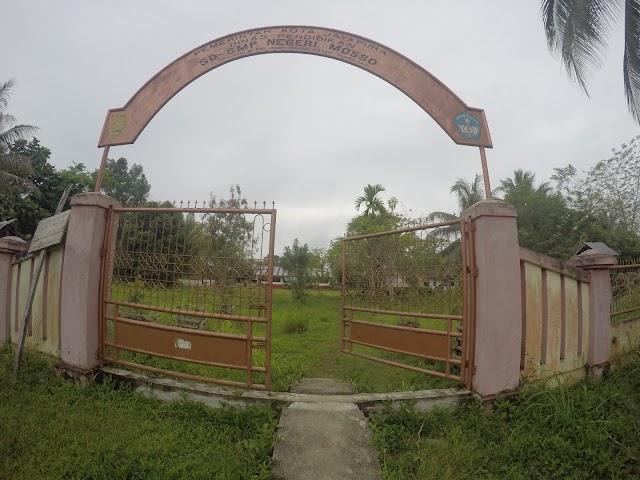 Jalan-Jalan ke Jayapura (Part 2) : Danau Love