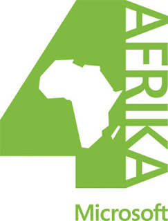Microsoft 4Afrika Scholarship Program for African Students