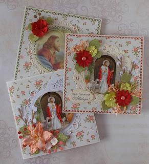 Wielkanocne kartki religijne #1