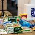 Se inició entrega de cajas de alimentos en la Región del Maule