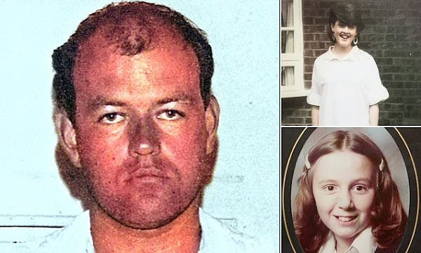 Child killer Colin Pitchfork who raped and murdered two schoolgirls will be released