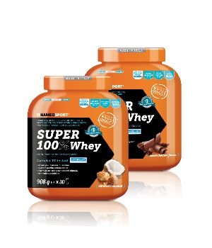Proteína Namedsport 100% Whey