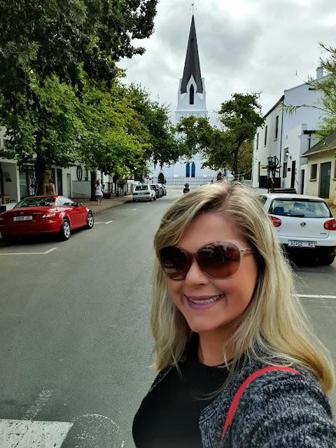 Blog Apaixonados por Viagens - África do Sul - Mulher Viajando Sozinha