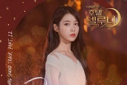 [Single] PUNCH - Hotel Del Luna OST Part.12 Mp3