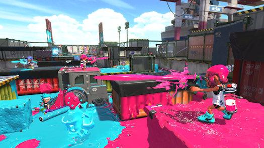 Nintendo at SDCC