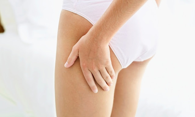 6 Anti-Cellulite Treatments At Home 2019