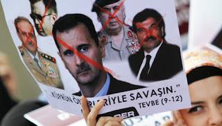 Sekte Syiah Dibalik Kekejaman yang Menimpa Muslimin Ahlus Sunnah di Suriah