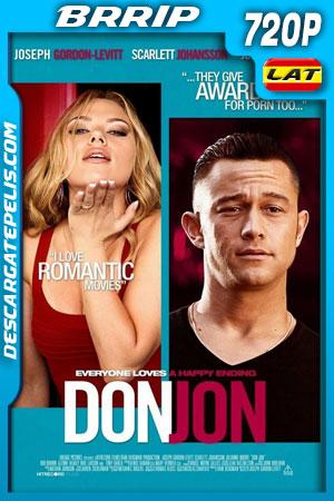 Un atrevido don Juan (2013) 720p BRrip Latino – Ingles