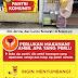 Pertubuhan Anak Yatim dan Asnaf Kelantan Bina Pantri Makanan #AyamWithYou,  Bantu Komuniti Mukim Langgar