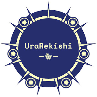 UraRekishiロゴ