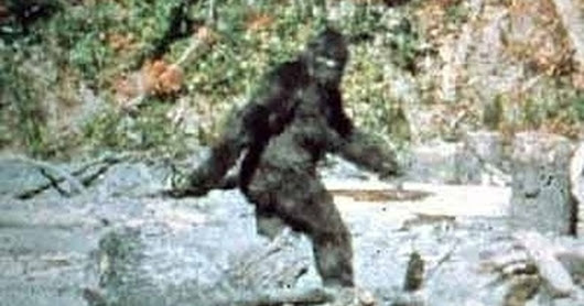 "Delta Discovery: ""Legendary Bigfoot sighted near Kasigluk"""