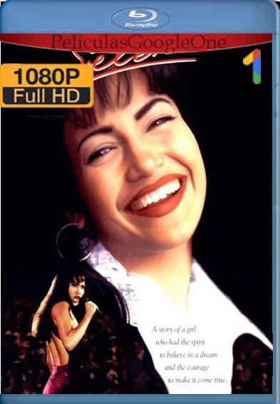 Selena (1997) [1080p BRrip] [Latino-Inglés] [LaPipiotaHD]