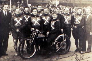 West Ham 1947