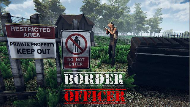 Link Tải Game Border Officer Miễn Phí Thành Công