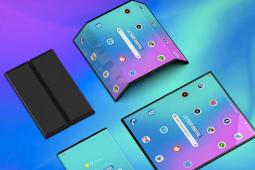 XiaomiTerbaru, Layar Lipat Xiaomi 'Cuma' Rp 14-15 Jutaan?