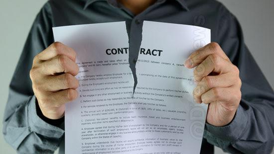 rescisao contrato entenda direito trabalhadores empresa