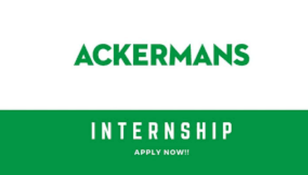Ackermans Managers Traineeship