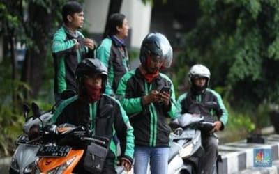Cara Daftar Grab Padang Aro (Solok Selatan)