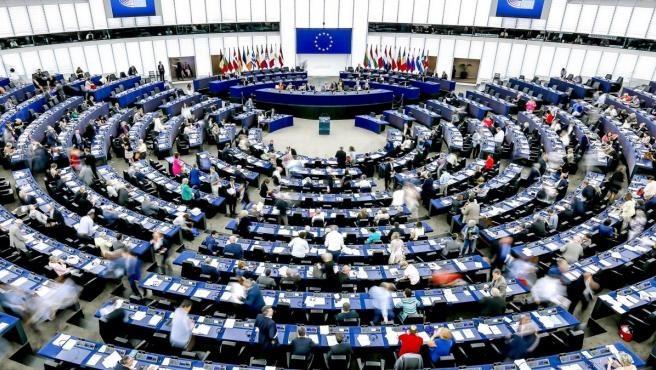 La Eurocámara respalda al gobierno español por la acogida del presidente saharaui Brahim Ghali en un hospital logroñes.