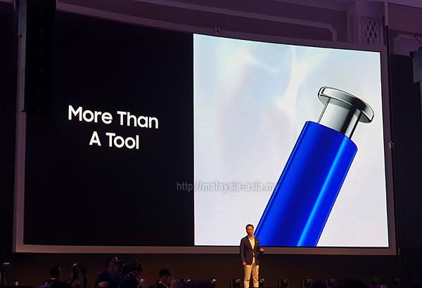 Malaysia Galaxy Note 10 Launch