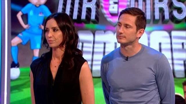 Wags Cantik Ini Ungkap Keburukan Frank Lampard