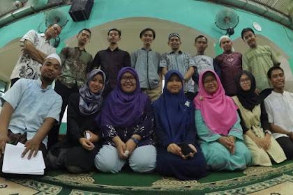 ( LPJ ) Buka bersama dan Santunan Anak Yatim Yayasan Al Khoiriyah Sawah Baru