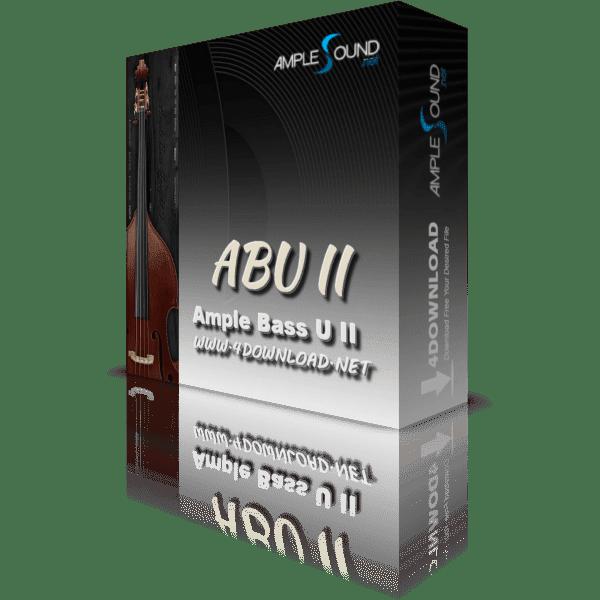 Download Ample Sound - ABU II v2.6.5 Full version