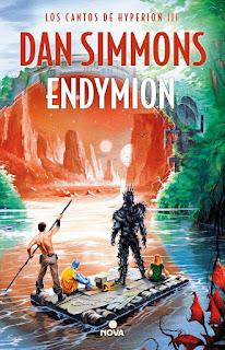 Endymion - Los Cantos de Hyperion III