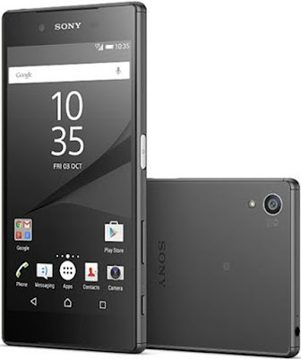 Sony Xperia Z5 Dual complete specs and features
