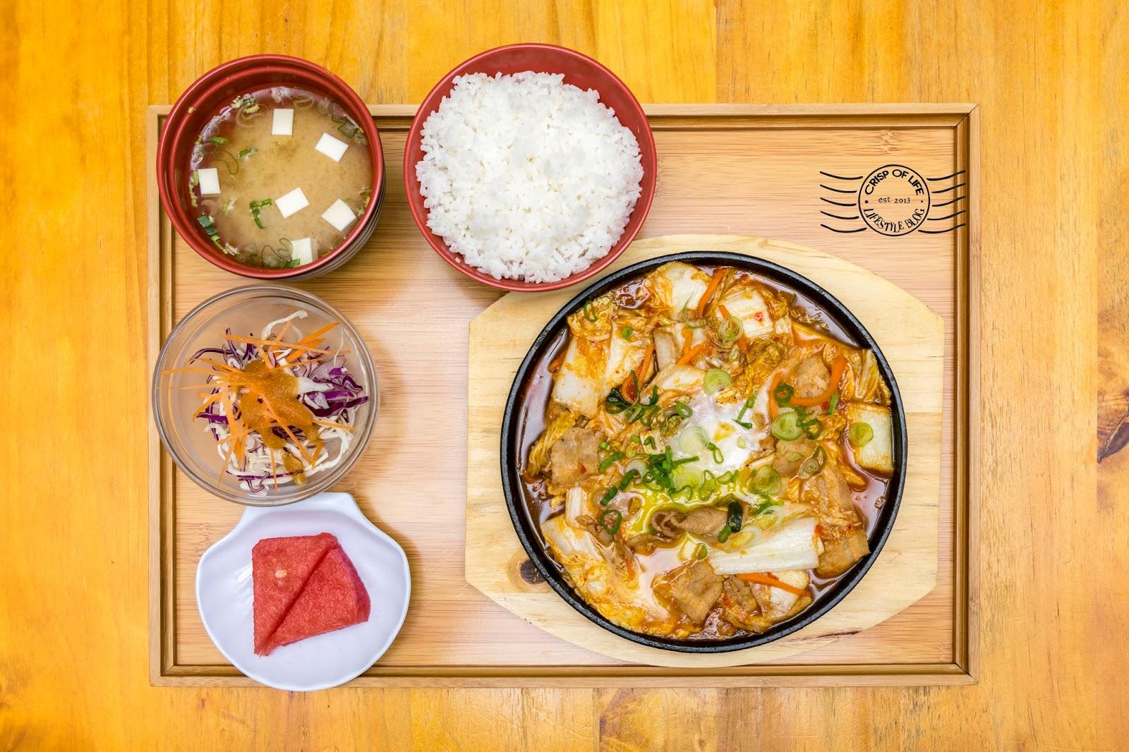 Shin Jyu Noodles Restaurant @ Lot 33, Prangin Mall, Penang