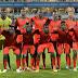 RANKING DA FIFA: GUINÉ-BISSAU MANTÉM NO 94º LUGAR