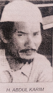 Abdul Karim Bin Haji Ahmad adalah pembuat keris di Banar Sri Begawan, Brunei Darussalam.