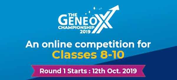 The Geneox Championship by examsupporter.xyz