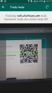 Cara Menggunakan WhatsApp Web di Komputer dan Laptop