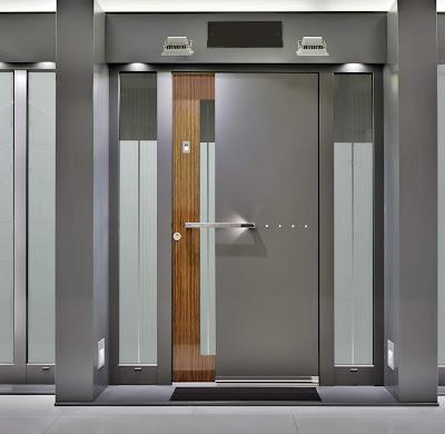 Cara Mudah Memasang Pintu Besi 1